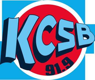 KCSB - Logo