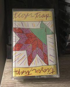 Tiger Trap Cassette