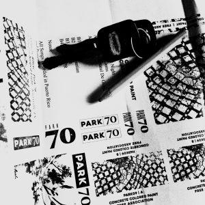Park 70 Label Picture